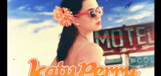 Hook Up Lyrics - Katy Perry