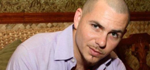 I Wonder Lyrics - Pitbull