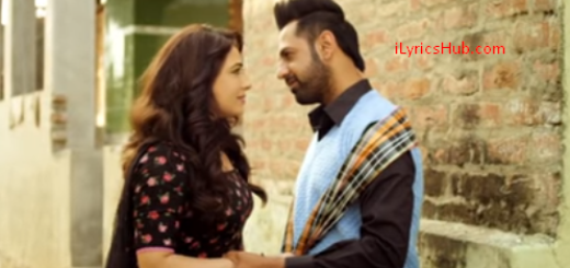 Jaan Lyrics – Gippy Grewal