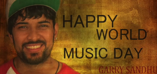 Jatti Lyrics (Full Video) - Garry Sandhu, Johny Vick