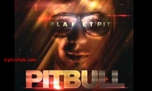 Jealouso Lyrics - Pitbull