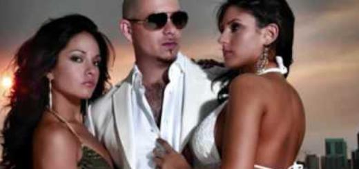 Jungle Fever Lyrics - Pitbull