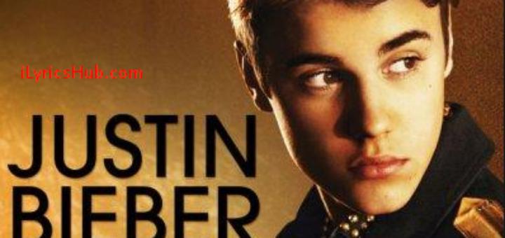 Just Like Them Lyrics - Justin Bieber