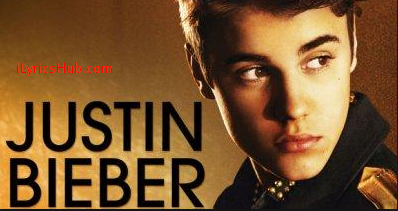 Justin Bieber Just Like Them Lyrics On Screen Youtube - Www