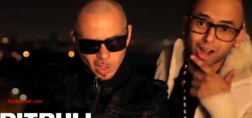 Latinos In Paris Lyrics (Full Video) - Sensato Del Patio