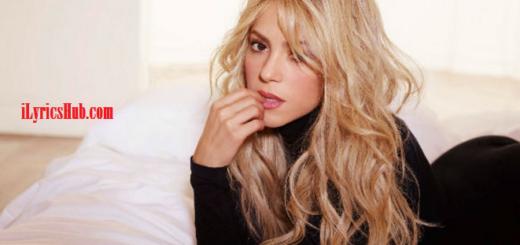 Lejos de tu Amor Lyrics - Shakira