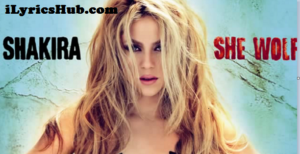 Long time Lyrics - Shakira