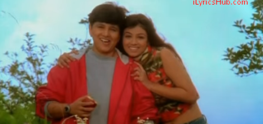 Meri Chunar Udd Udd Jaye Lyrics - Falguni Pathak Special Full Video