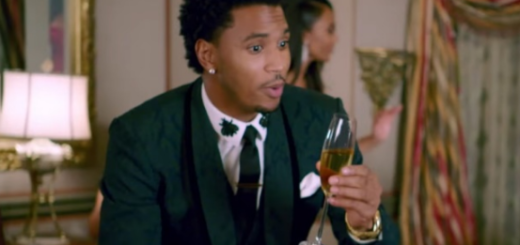 Nobody Else But You Lyrics (Full Video) - Trey Songz