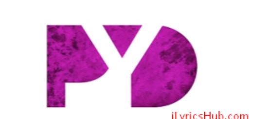 PYD Lyrics - Justin Bieber