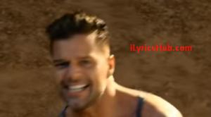 Vida Lyrics (Full Video) - Ricky Martin