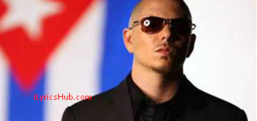 Shake It Up Lyrics - Pitbull