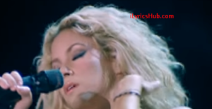 Ojos Asi Lyrics (Full Video) - Shakira