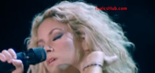 Ojos Asi Lyrics (Full Video) - Shakira