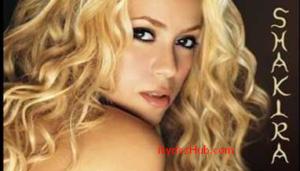 Eyes Like Yours Lyrics - Shakira