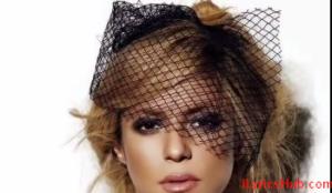 Something Lyrics - Shakira