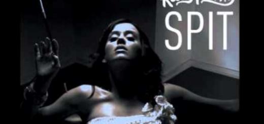 Spit Lyrics - Katy Perry