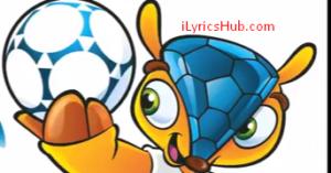 Tatu Bom de Bola Lyrics (Full Video) - Arlindo Cruz
