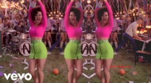 Tommie Sunshine's Megasix Smash-Up Lyrics - Katy Perry