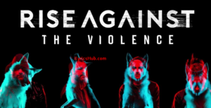 The Violence Lyrics (Full Video) - Rise Against