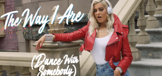 The Way I Are Lyrics - Bebe Rexha