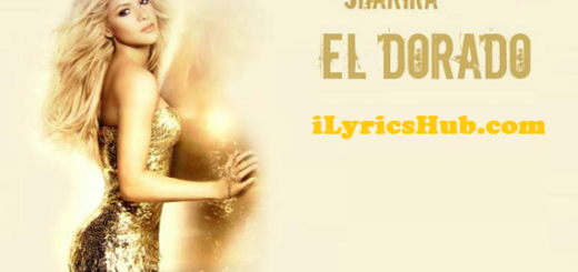 Toneladas Lyrics - Shakira (Full Video)