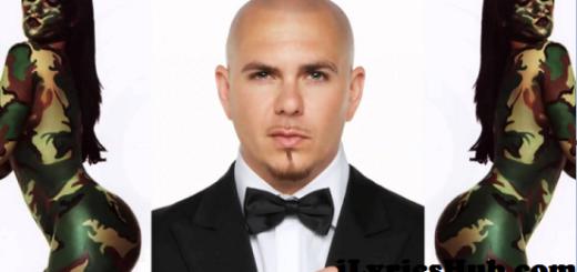 Vacaciones Lyrics – Pitbull, Gente De Zona