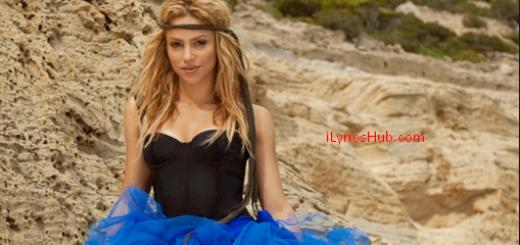 Vuelve Lyrics - Shakira