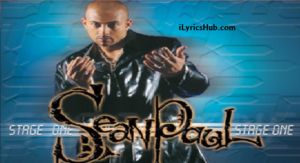 faded lyrics -sean paul