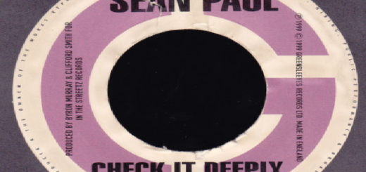 Check It Deeply Lyrics - Sean Paul