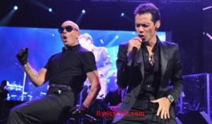 Dirty Lyrics - Pitbull