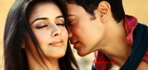 Guzarish Lyrics (Full Video) - Ghajini