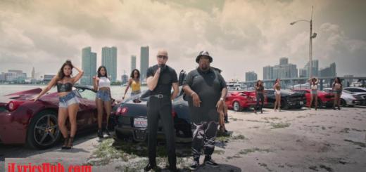 Greenlight Lyrics (Full Video) - Pitbull