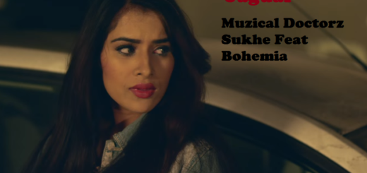 Jaguar Lyrics - Muzical Doctorz Sukhe Feat Bohemia