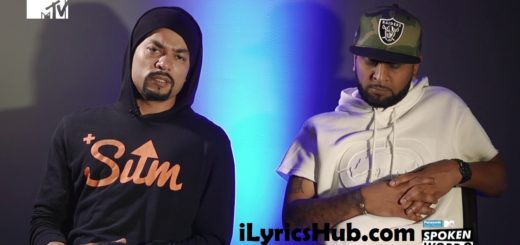 Jaane Jana Lyrics (Full Video) - Bohemia, J.Hind, Shaxe Oriah