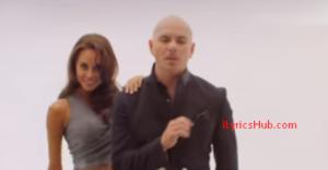 Messin Around Lyrics (Full Video) - Pitbull