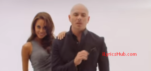 Messin Around Lyrics (Full Video) - Pitbull