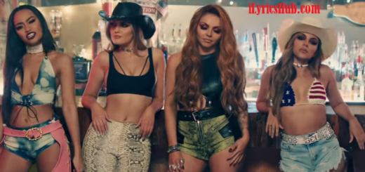 No More Sad Lyrics (Full Video) - Little Mix