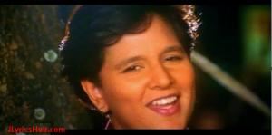 Pal Pal Teri Yaad Lyrics - Falguni Pathak Special Full Video