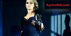 Mr Saxobeat Lyrics (Full Video) - Alexandra Stan