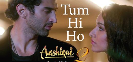 Tum Hi Ho Lyrics (Full Video) - Aashiqui 2 Shraddha Kapoor