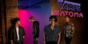 All Night Lyrics (Full Video) - The Vamps, Matoma