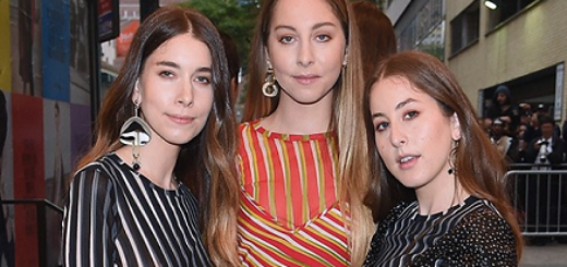 Ready For You Lyrics - Haim