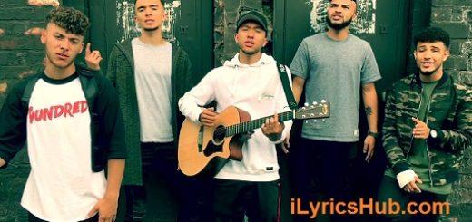 Oh Lord Lyrics (Full Video) - Mic LOWRY