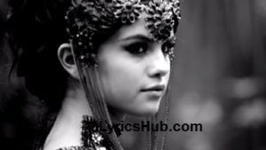 Stars Dance Lyrics - elena Gomez