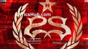 Rose Red Violent Blue Lyrics (Full Video) - Stone Sour