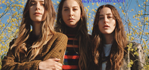 Little of Your Love Lyrics - HAIM