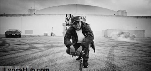 Alright Lyrics (Full Video) - Kendrick Lamar