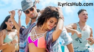 Baat Ban Jaye Lyrics (Full Video) - A Gentleman - Sundar
