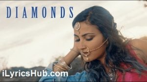 Diamonds Lyrics - Vidya Vox ft. Arjun